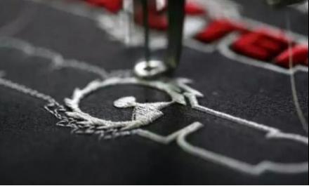 Печать или вышивка?
