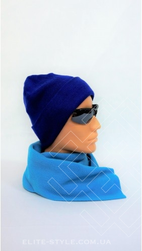 Купить - Модель Knit Hat 2
