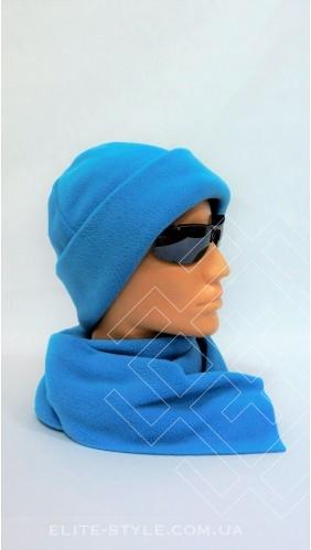 Купить - Модель Fleece Hat 2