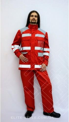 Купить - Модель Red Cross
